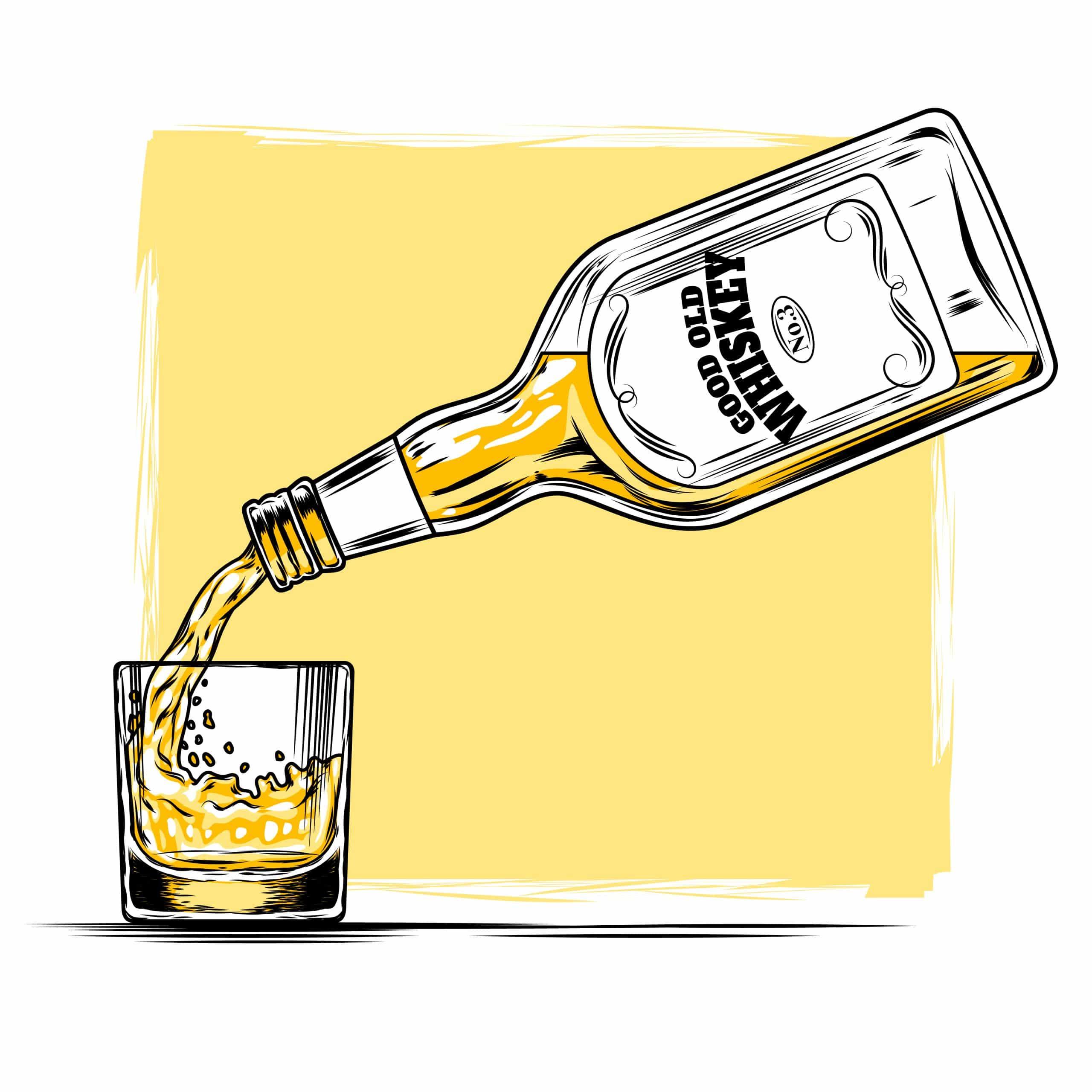 l'alcool empêche de faire perdre la graisse du ventre