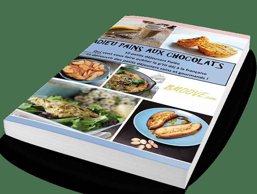 Quoi manger au petit-déjeuner Paléo ?