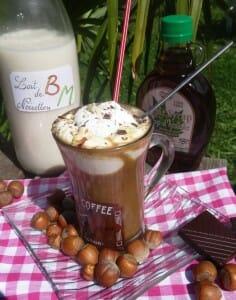 Cappuccino Paléo