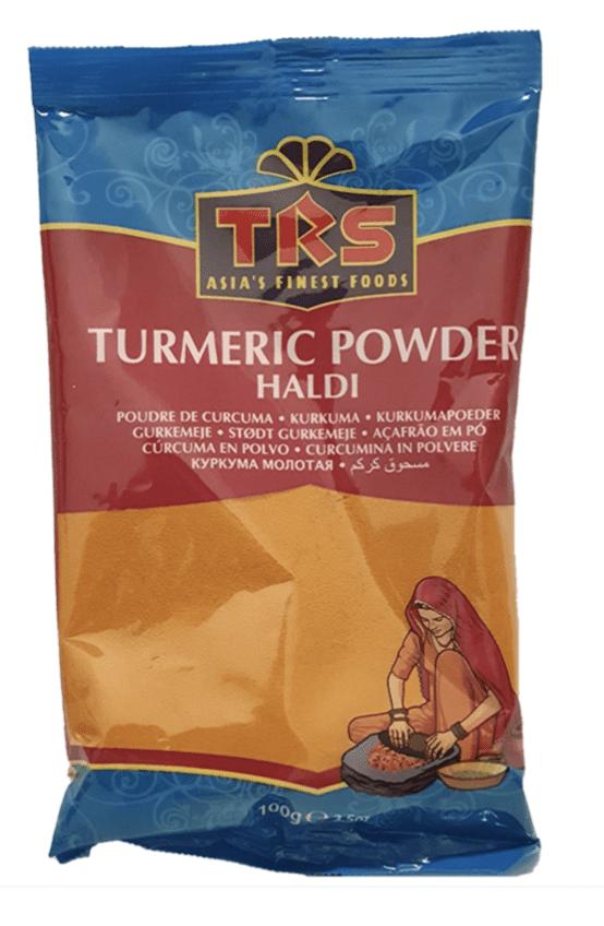 Choisir ses épices, la meilleure marque de curcuma TRS !