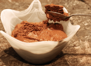Mousse au chocolat Paléo : recette Paléo