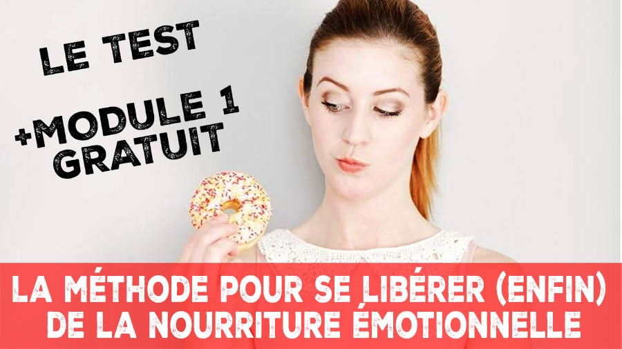 test addiction alimentaire