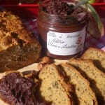 Pâte à tartiner Choco noisettes Paléo