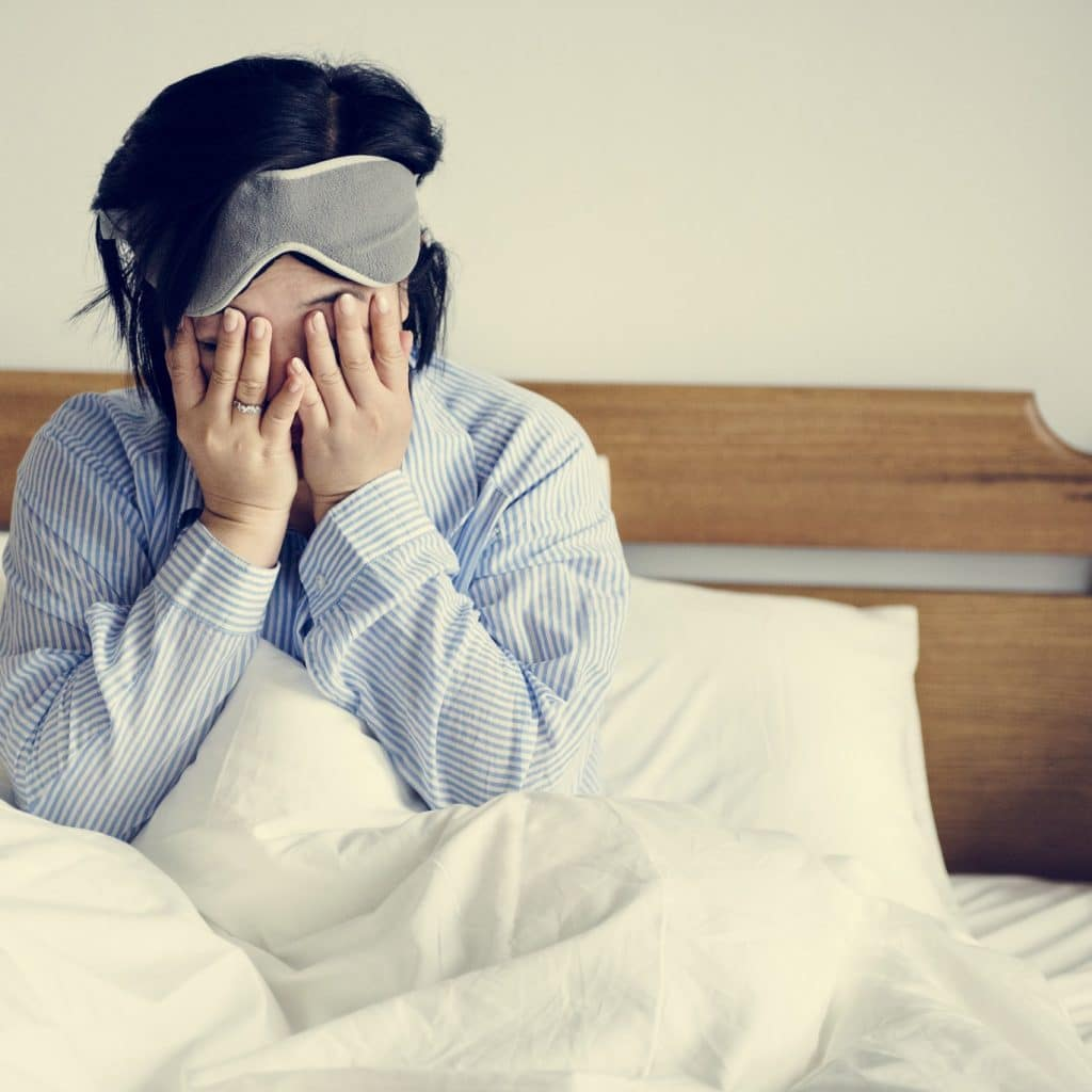 pourquoi je suis toujours fatigué et faible
