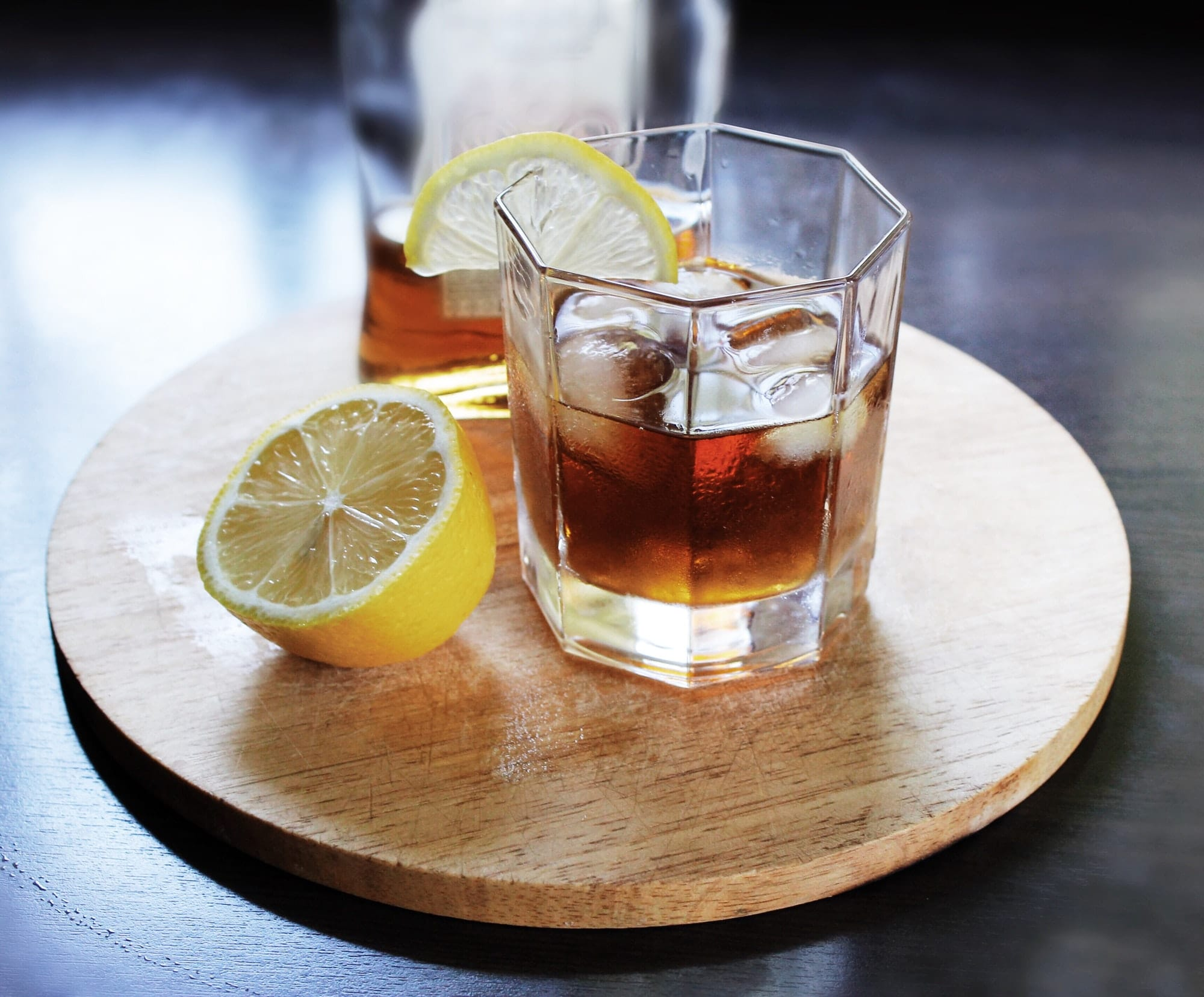 cocktail alcool