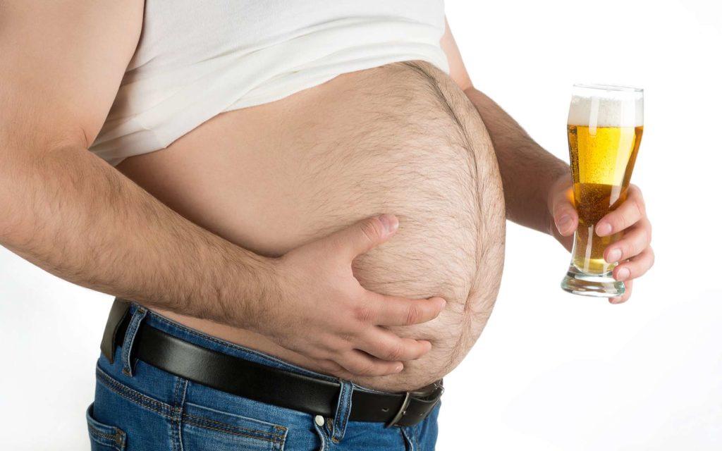 graisses abdominale et régime cétogène