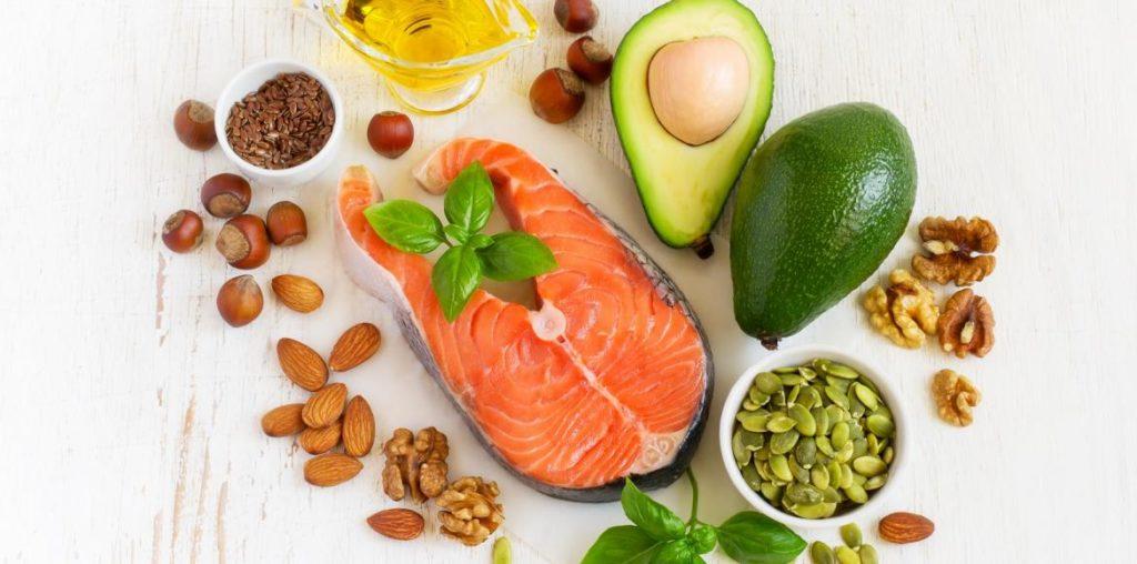 régime cétogène, les bénéfices pour la santé