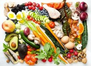 Régime paléo : aliments «autorisés» et «interdits»