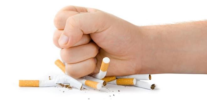 arrêter de fumer, 72h après