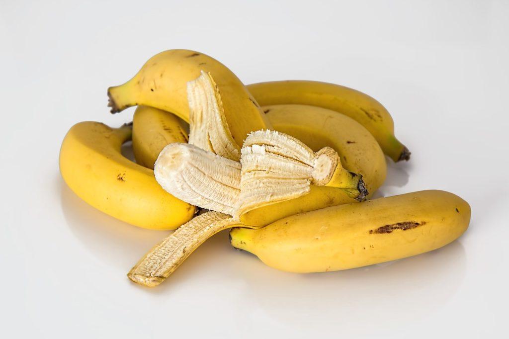 Nettoyer son foie naturellement avec des bananes