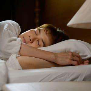Que manger le soir pour bien dormir