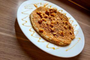 Recette Paléo : Pancak'omelette