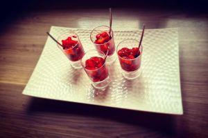 Salade de fruits Paléo