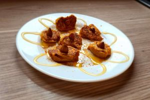Recette de baigner de patate douce : recette Paléo