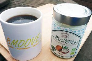 régime paléo recettes, le café gras