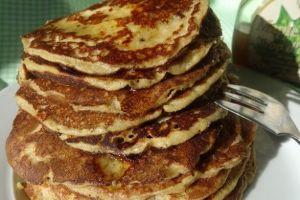 pancakes paléo