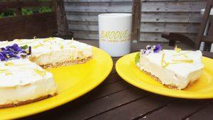 Cheesecake Paléo