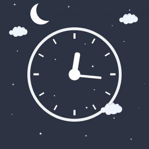 Combien d'heures de sommeil pour être en bonne santé et en forme 2