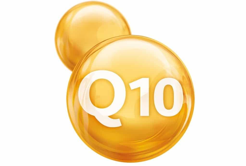 Les 7 bénéfices santé de la coenzyme CoQ10