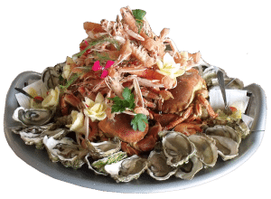 liste des aliments paléo