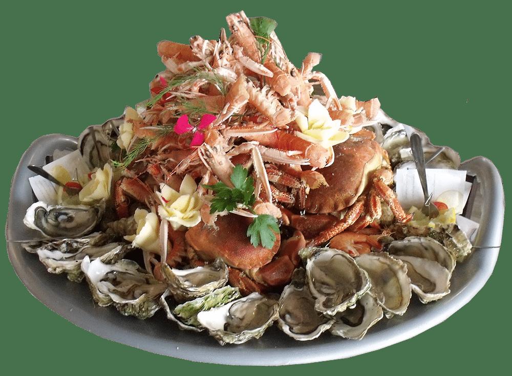 crustacés Paléo