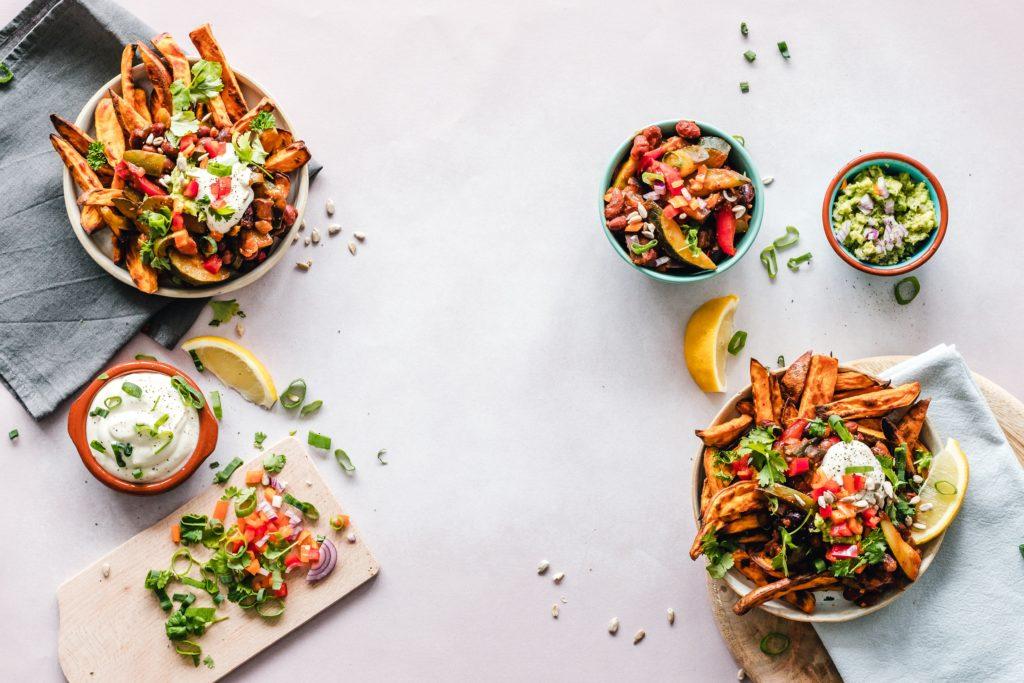 recettes de plats paléo