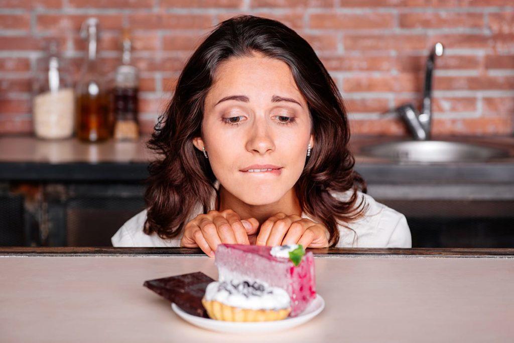 Accro au sucre, 7 signes qui montrent que vous êtes concerné