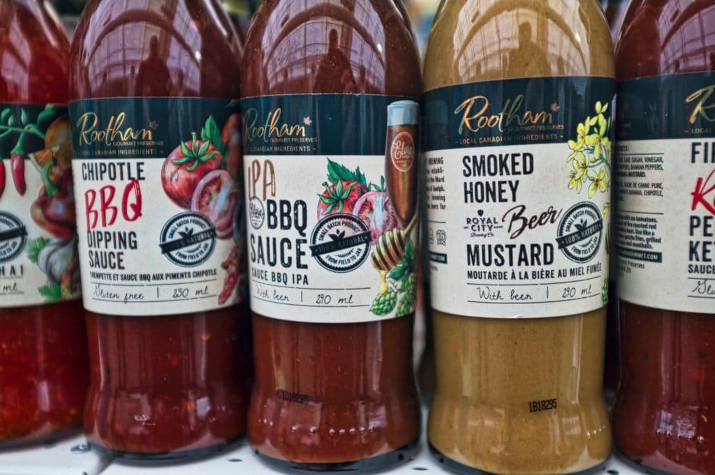 savoir lire les étiquettes des produits alimentaires