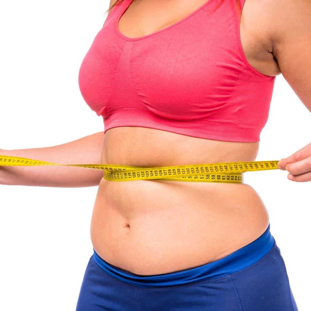 comment éliminer graisse du ventre