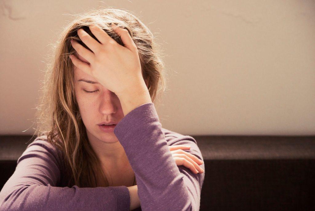 candida albicans et fatigue chronique