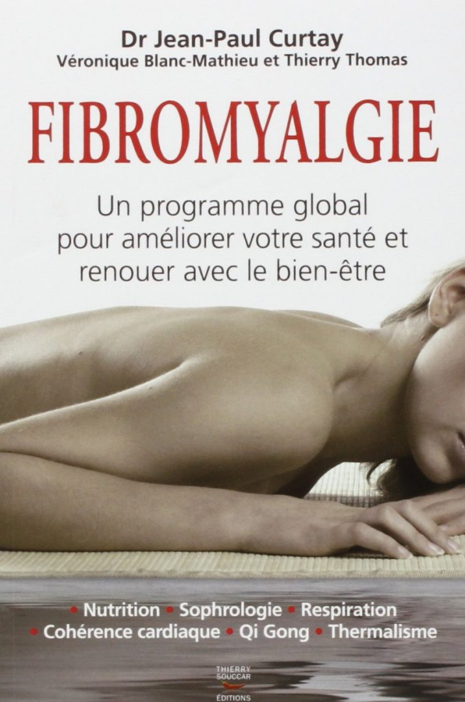 FIBROMYALGIE : comment aller mieux grâce à l'ALIMENTATION 2