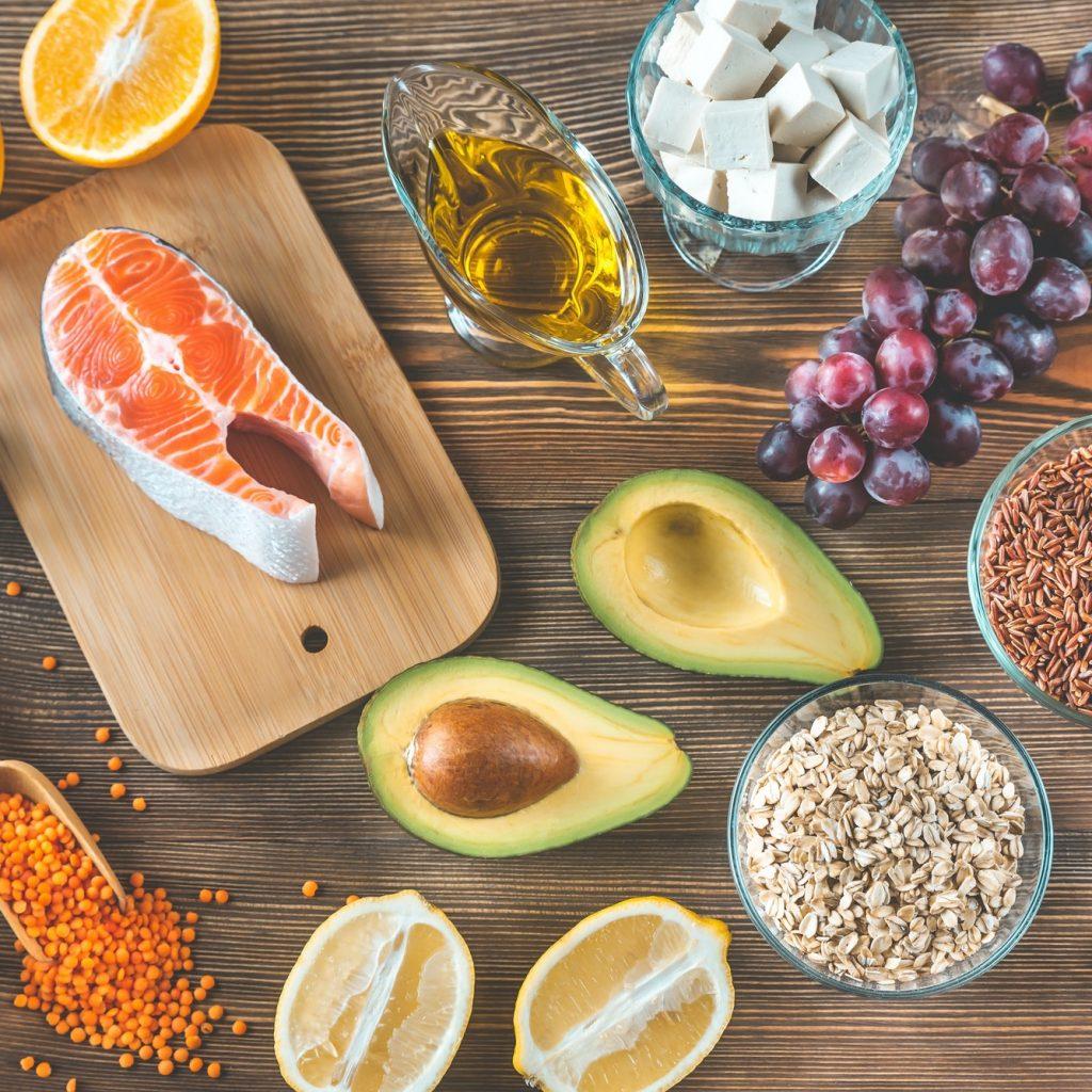 pourquoi a-t-on du cholestérol