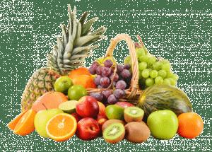 régime paléo aliments
