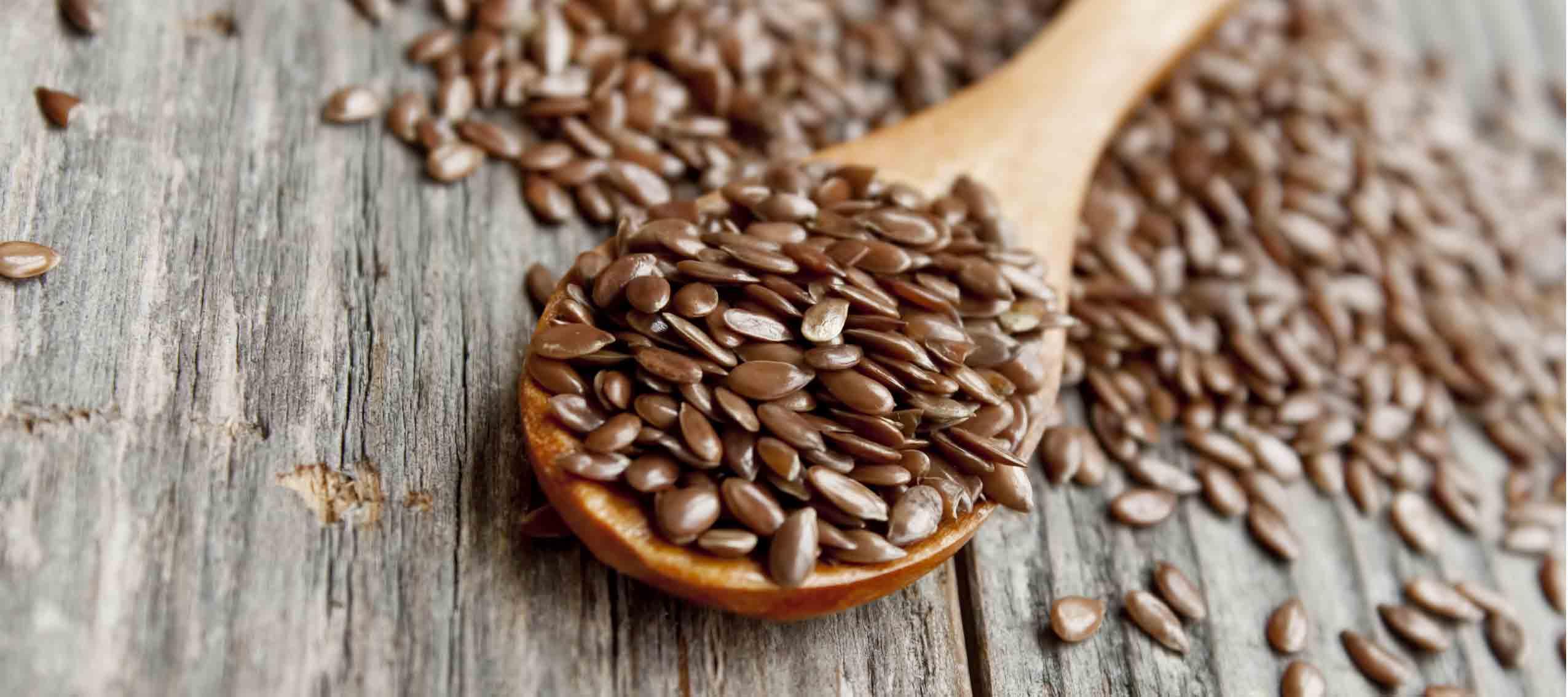 les graines sont une source de magnésium
