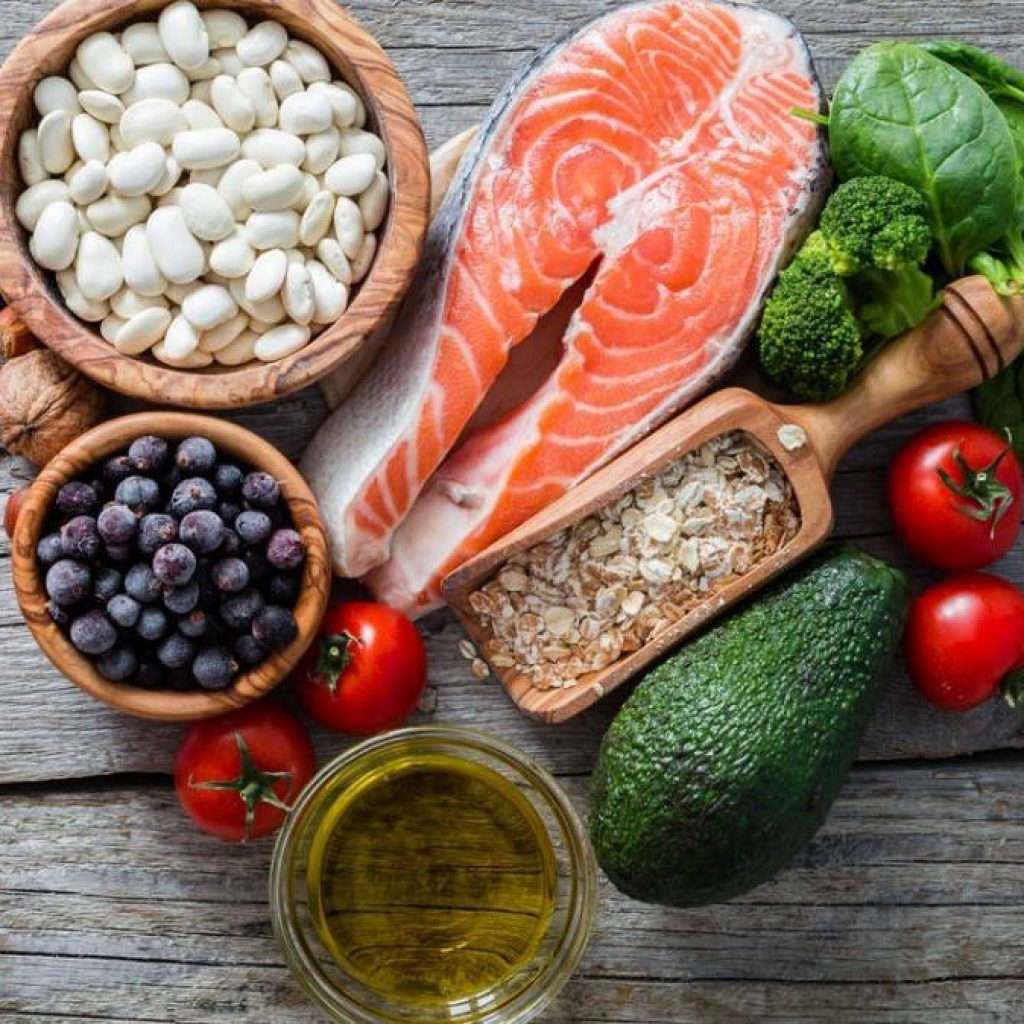 douleur au foie : inflammation et foie, les aliments anti-inflammatoires