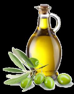 huile olive Paléo