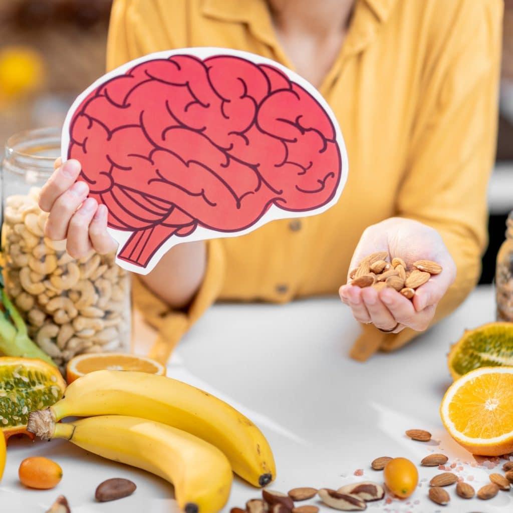 microbiote intestins deuxième cerveau