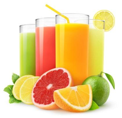 Boire des jus de fruits quand on est accro au sucre