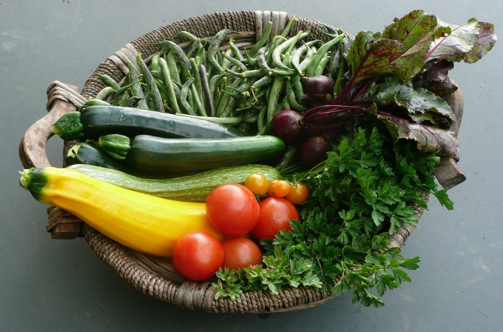 aliments qui luttent contre l'inflammation