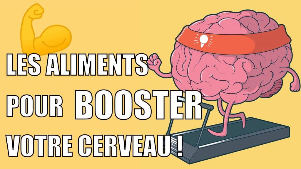Aliments bénéfiques pour le cerveau