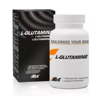 Complémentation en l-glutamine