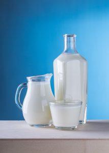 psoriasis et lait