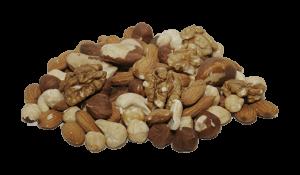 psoriasis et noix amandes paléo