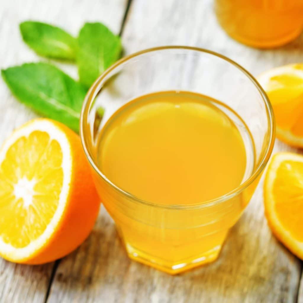 les jus de fruits sont ils bons pour la santé