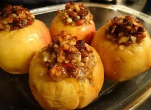 Pommes surprises Paléo