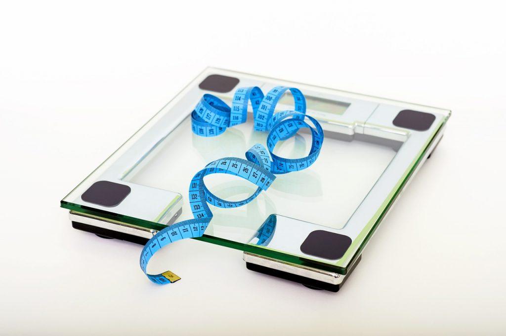 régime cétogène et perte de poids