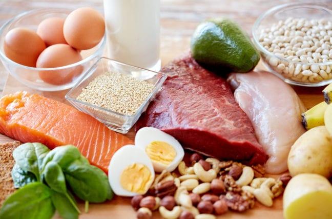 Perdre du poids avec le régime cétogène
