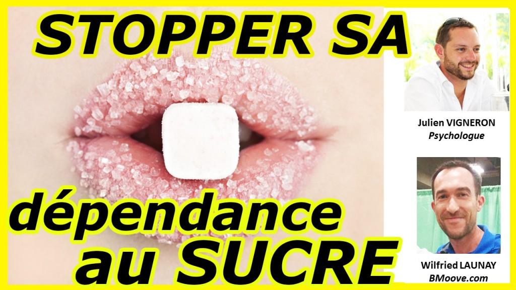 Stopper son addiction au sucre