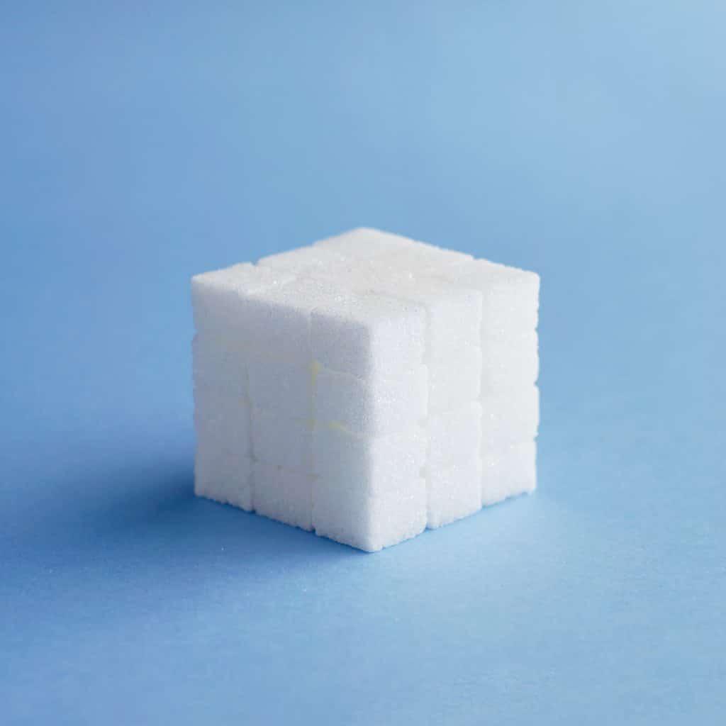 sucre auto-immune