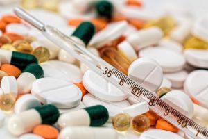 psoriasis et médicaments